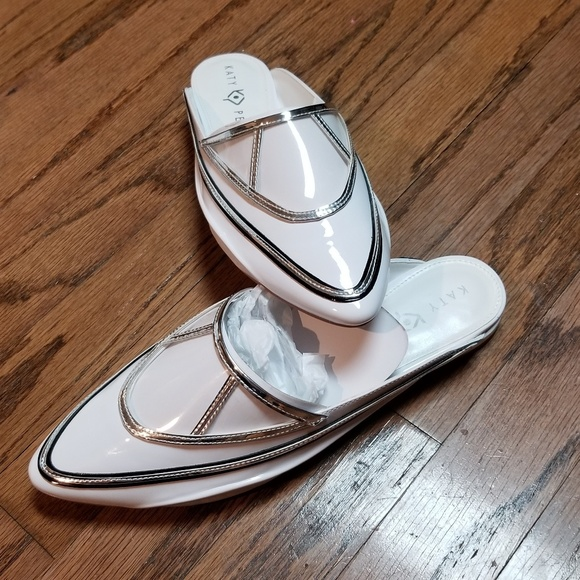 Katy Perry Collections scarpe   Katy Mules Perry The Oceana Mules Katy   Poshmark 80c492